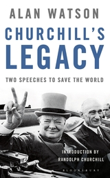 Churchill Legacy image