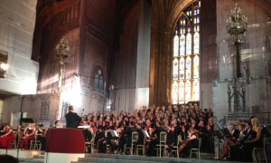 Westminster Hall Choir